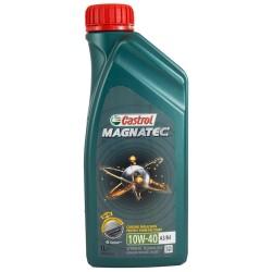 Масло Castrol Magnatec 10W40 А3/В4 SL/CF (1л) п/с